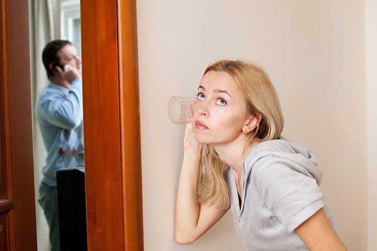 How to get over your boyfriend's ex girlfriends