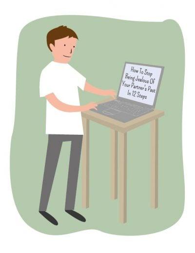Overcoming Retroactive Jealousy OCD