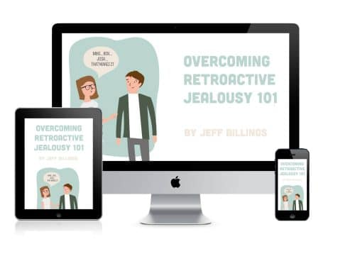 Overcoming Retroactive Jealousy OCD