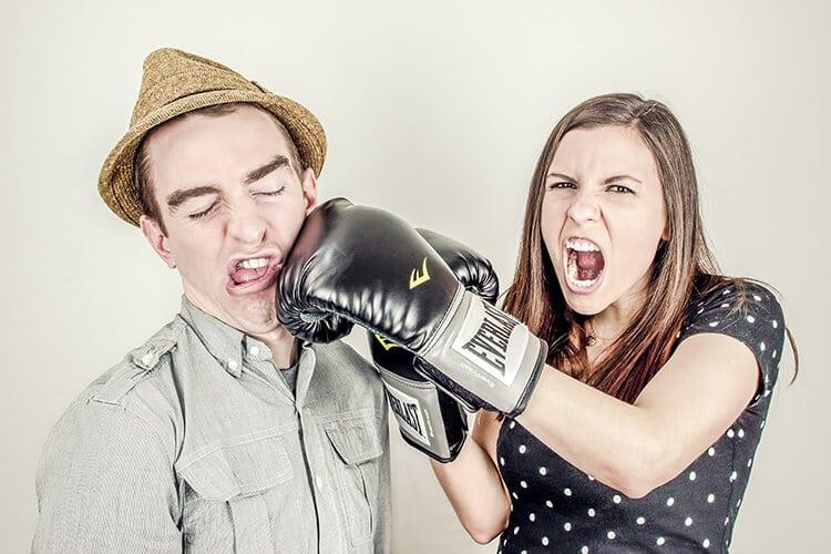 Retroactive Jealousy
